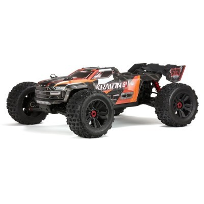ARRMA Kraton 1/5 Monster Truck Brushless 8S 4WD RTR