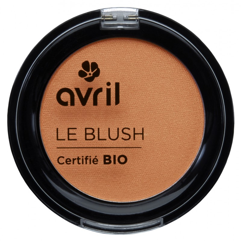 Avril Blush Bio Terre Cuite
