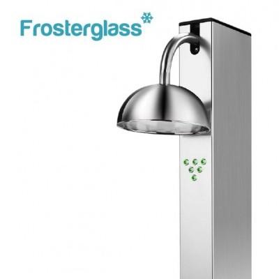 Esfriador de copos Frosterglass (Novo modelo)