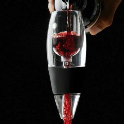 Arejador / Decantador de vinho