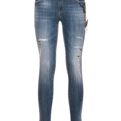 FRACOMINA Jeans Giulia Slim