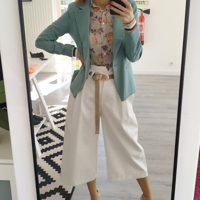 MARYLEY BLAZER