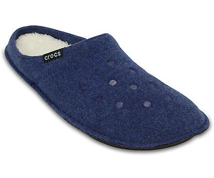 CROCS CERULEAN BLUE
