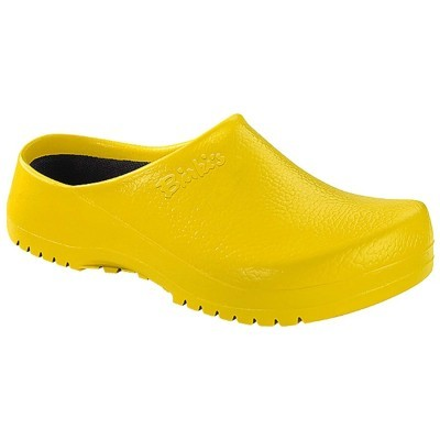 PROFI-BIRKI YELLOW