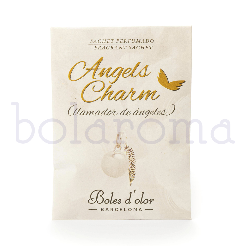 Mini-Saco Perfumado Angels Charm