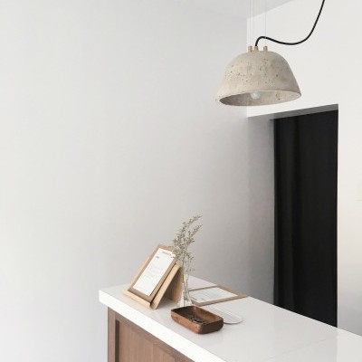 Modern Floating Light