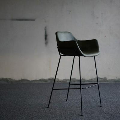 Black Modern Chair