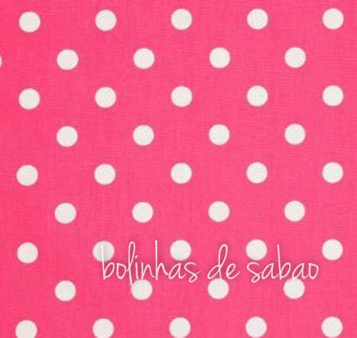 Guardanapos Pintas Rosa Forte 23 cm - 20 unidades