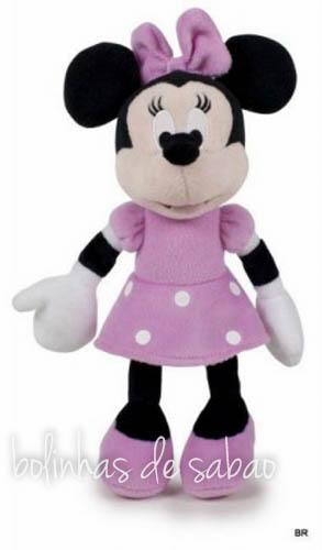 Peluche Minnie 20cm