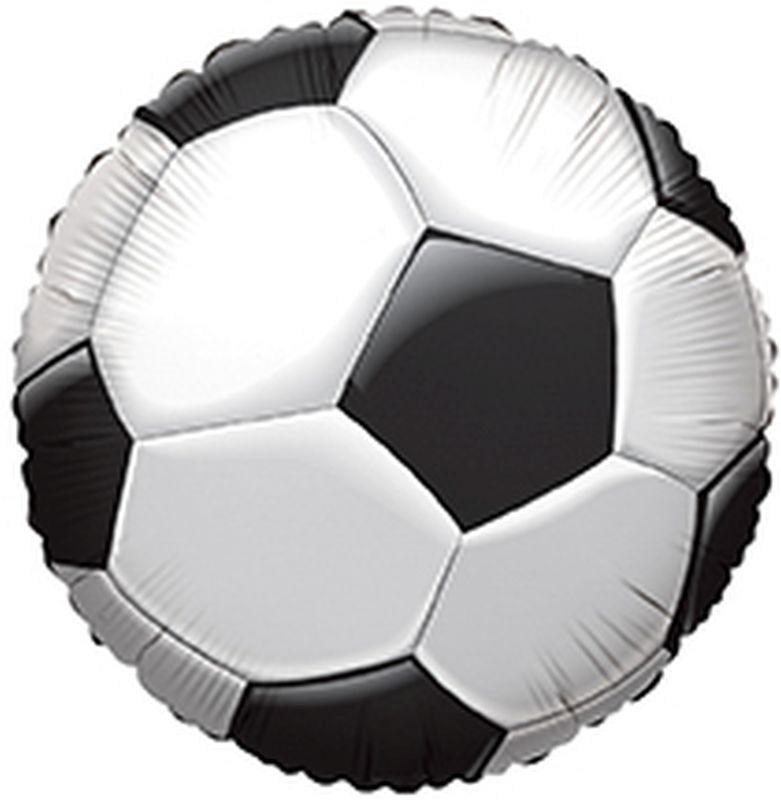 Balão Foil Bola de Futebol