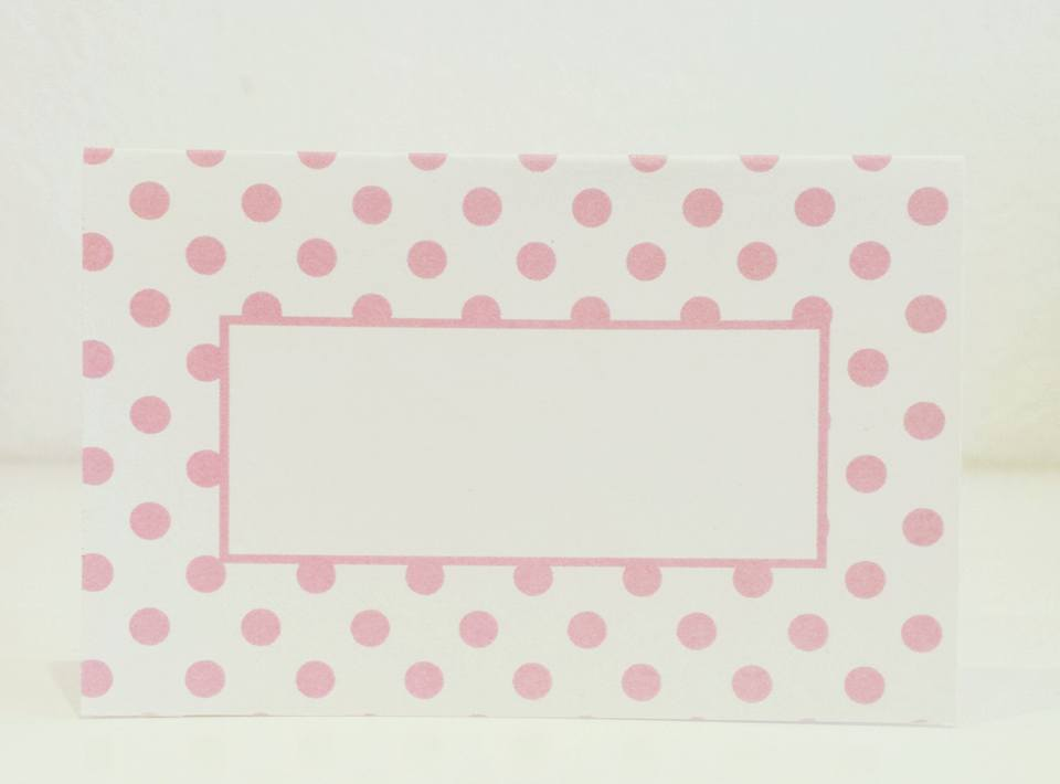Marcadores Bolas 5 unidades - Rosa