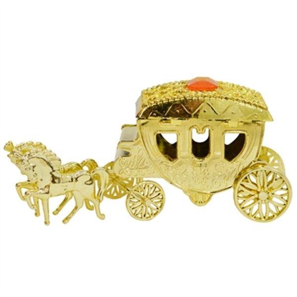 Carruagem Dourada