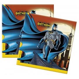 Guardanapos Batman - 20 unidades