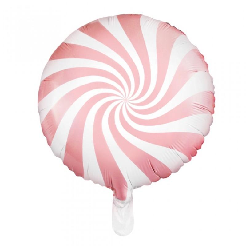 Balão Candy Rosa