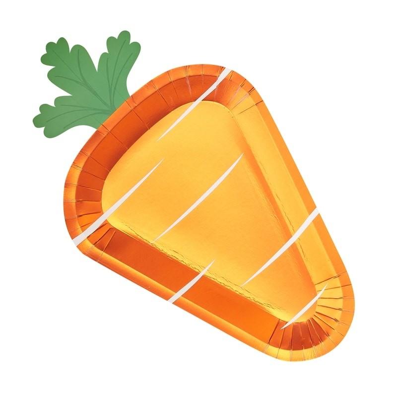 Pratos Cenoura