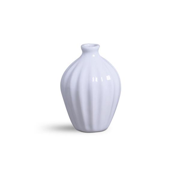 Jarra Cerâmica Branco