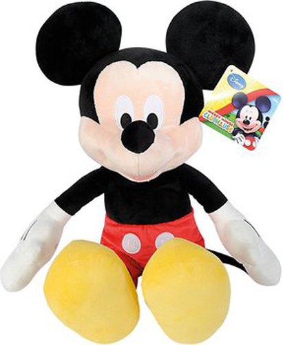 Peluche Mickey - 60 cm