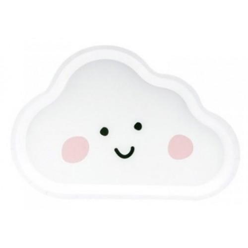 Pratos Nuvem