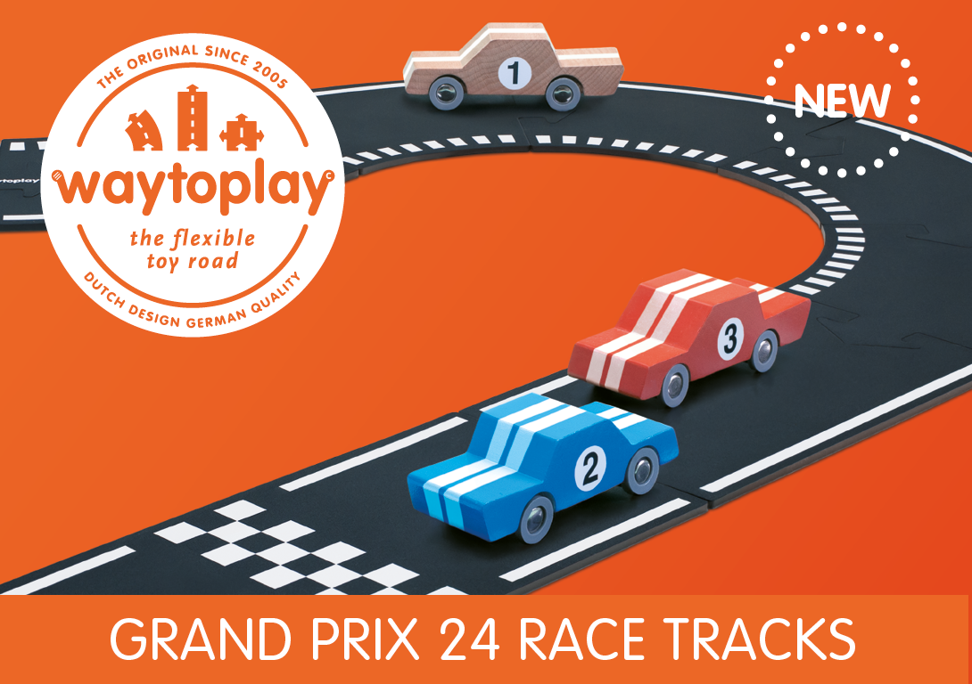 Grand Prix - WaytoPlay
