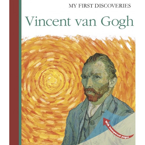 Van Gogh - My First Discoveries
