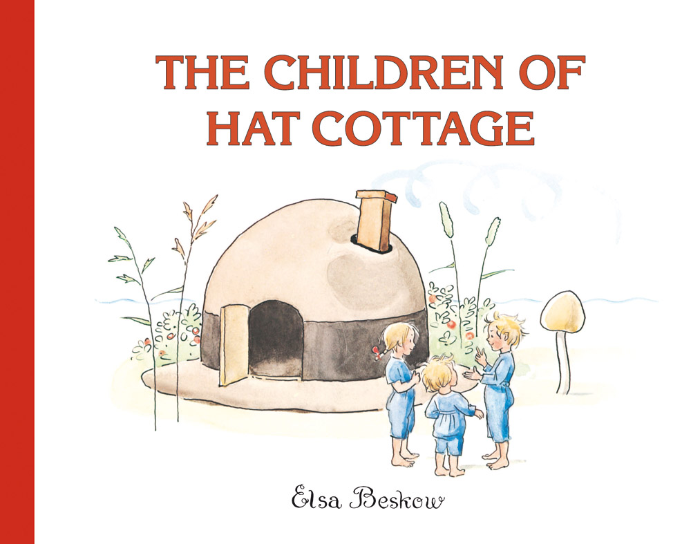 The Children of Hat Cottage - Floris Books