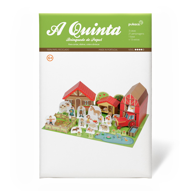 A Quinta - Pukaca