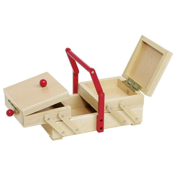 Caixa de Costura - Goki