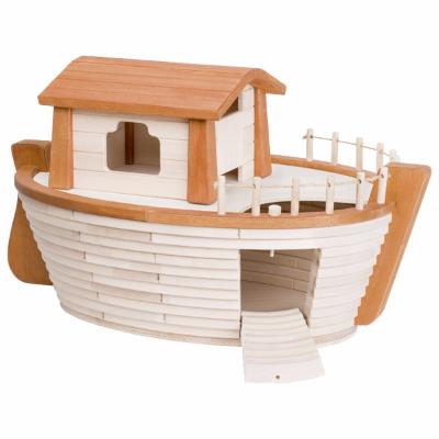 Arca de Noé - Holztiger