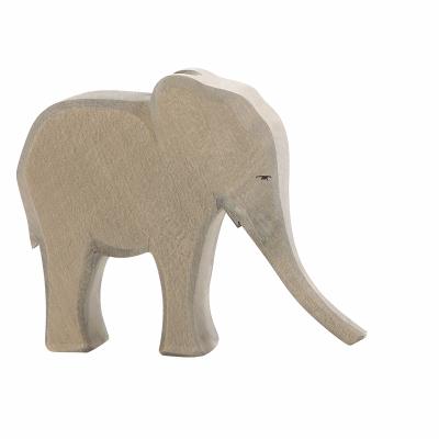 Elefante Fêmea - Ostheimer