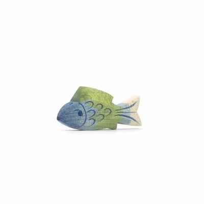 Peixe Azul - Ostheimer