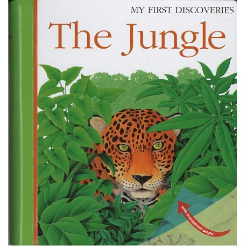 A Selva - My First Discoveries