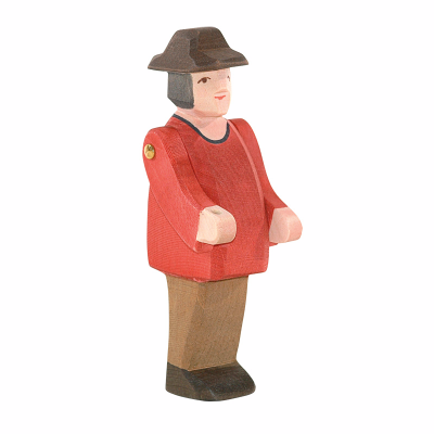 Agricultor - Ostheimer