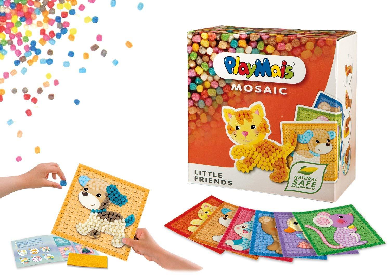 Animais Bebé - PlayMais Mosaic