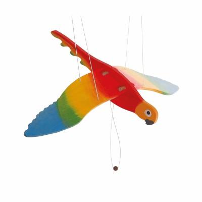 Mobile Papagaio - Ostheimer