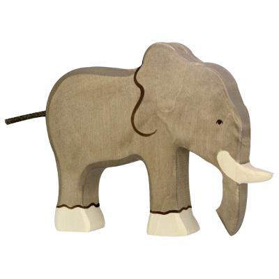 Elefante - Holztiger