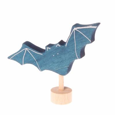 Figura Decorativa Morcego - Grimm's