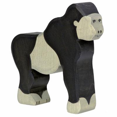 Gorila - Holztiger