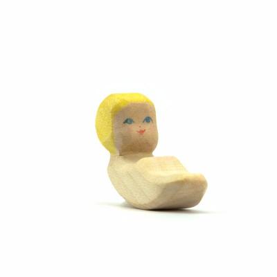 Bebé para Berço - Ostheimer