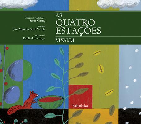 As Quatro Estações Vivaldi