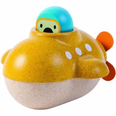 Submarino - Plan Toys