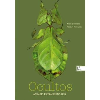OCULTOS - ANIMAIS EXTRAORDINÁRIOS