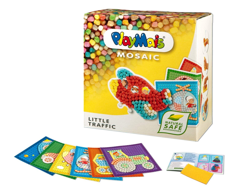 Veículos - PlayMais Mosaic