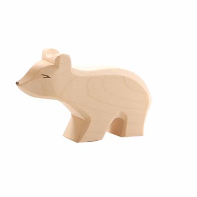 Urso Polar Bebé II - Ostheimer