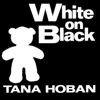 White On Black - Tana Hoban