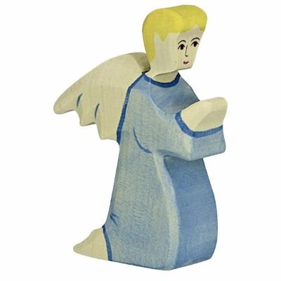 Anjo Azul - Holztiger