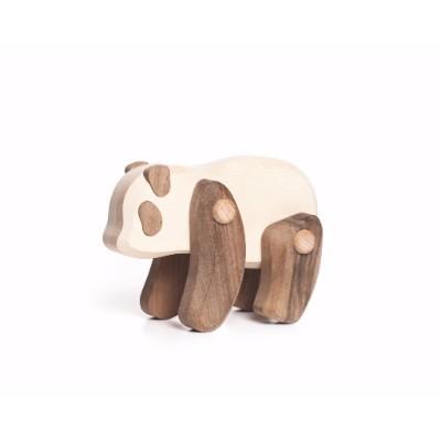 Panda - Bajo