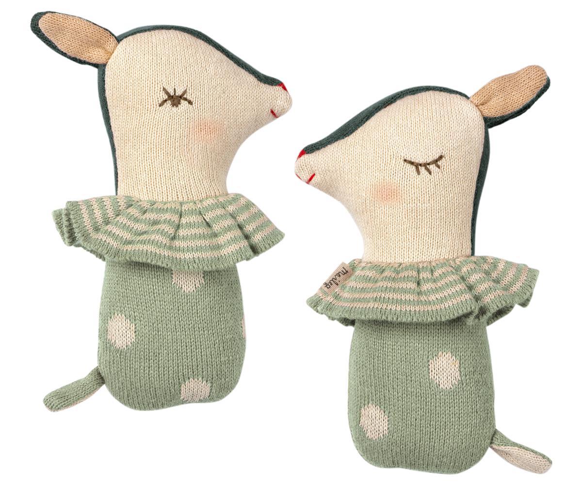 Chocalho Bambi - Maileg