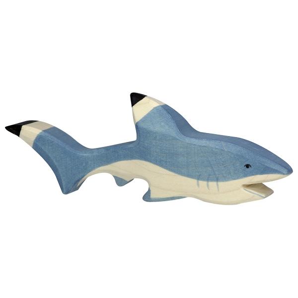 Tubarão - Holztiger