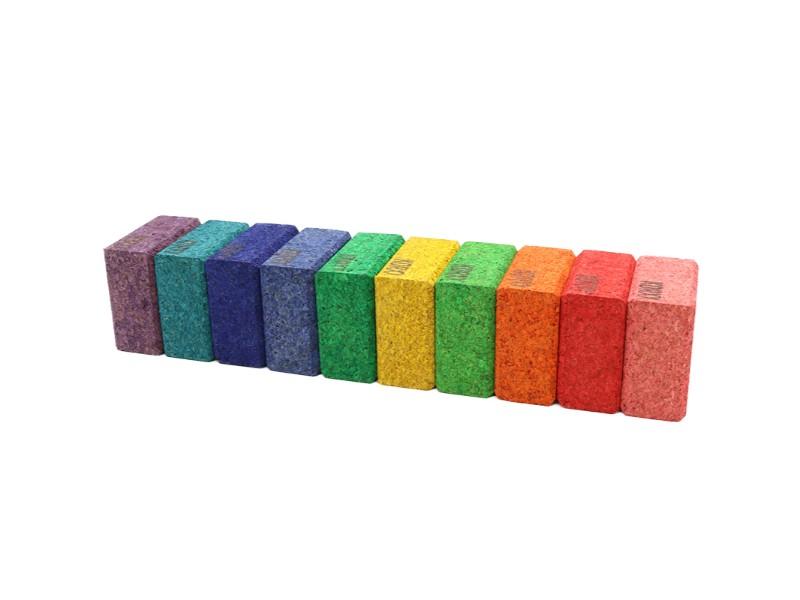 Quad Color - Korxx