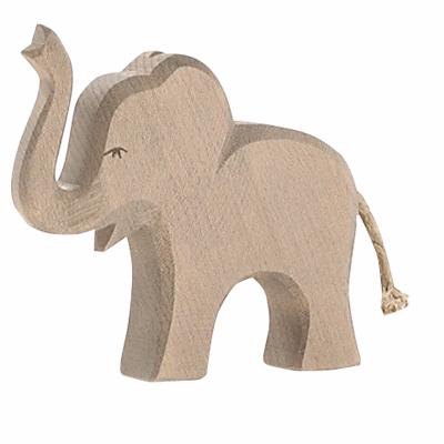 Elefante Bebé tromba para cima - Ostheimer
